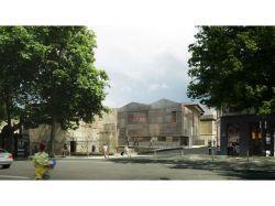 Le musée de Cluny à Paris sera rénové
