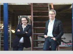 Une nouvelle agence à destination des architectes ...