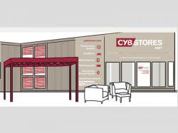 CybStores part à la conquête de l'Ouest