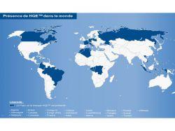 Le Label HQE à la conquête du monde