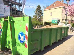 Le BTP progresse dans le recyclage des déchets