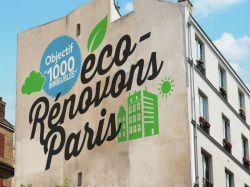 Coup de pouce de Paris pour la rénovation ...