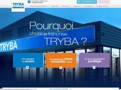 Un nouveau site Tryba pour attirer de nouveaux ...