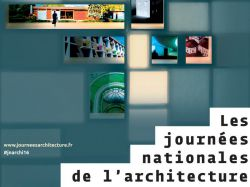 Journées nationales de l'architecture 2016 : ...