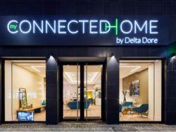 Delta Dore ouvre un Concept Home à Paris