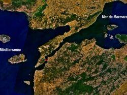 """Turquie: début des travaux du """"plus grand pont ..."""
