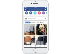 Facebook marche sur les plates-bandes du Bon Coin