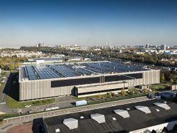 L'IdF inaugure sa plus grande centrale solaire sur ...