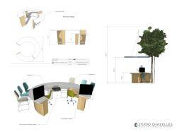 Designer espace