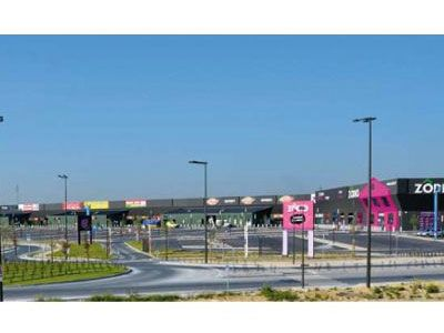 Le centre commercial ikea de reims d voile son nom construcom - Centre commercial villiers sur marne ikea ...