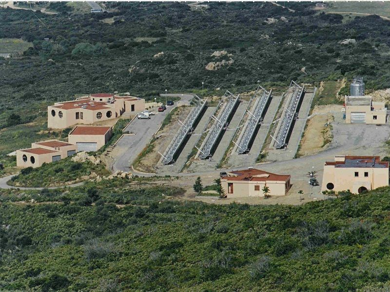 La Corse en pleine transition énergétique