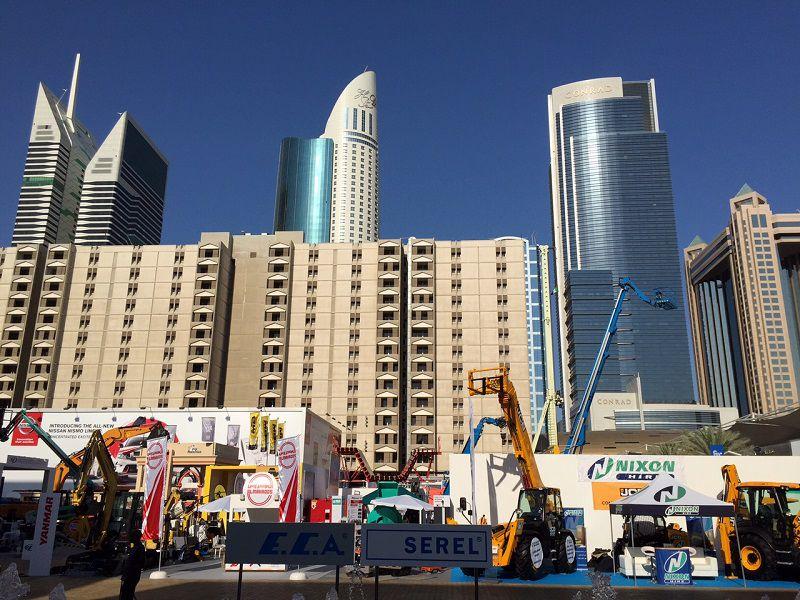 Dubaï surfe entre écologie et grands projets