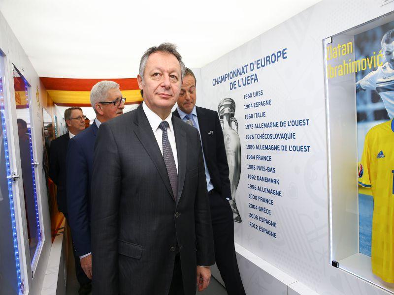 """""""Un formidable levier pour la modernisation des  ..."""