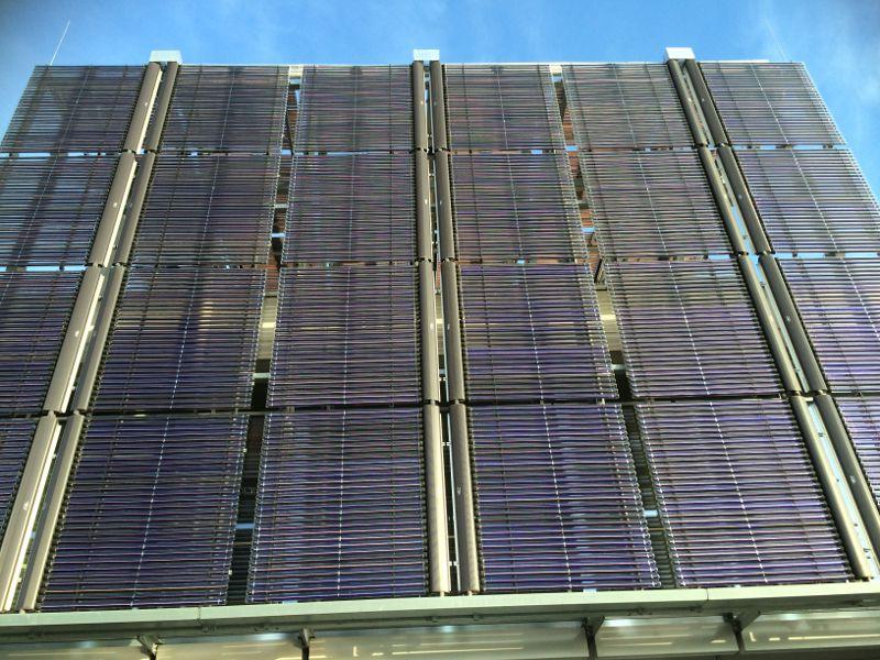 Solaire photovoltaïque: la dynamique se ...