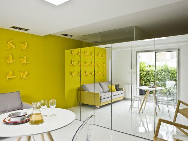 Petit espace: Rénovation astucieuse pour un ...