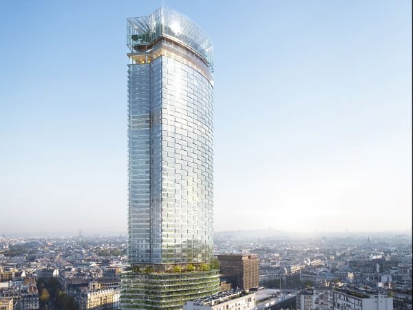 Rénovation de la tour Montparnasse : ...