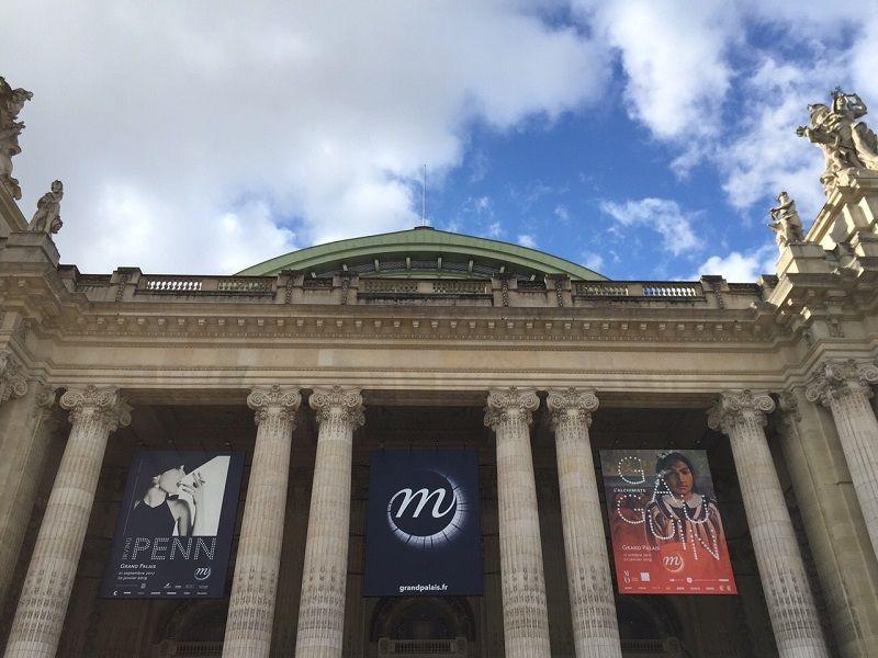 Grand Palais: un projet de rénovation ...