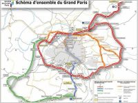 Plaine de France Grand Paris