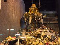 Incinération déchets