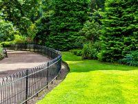 Jardin, espace vert