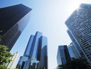 Immobilier entreprise bureaux