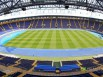 Metalist Stadium à Kharkiv