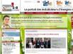 """Catégorie """"Internet"""" - Associations/Fédérations/Collectivités locales"""
