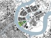 Empire City: un projet installé dans un méandre