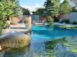 Avant/après : une piscine traditionnelle ...