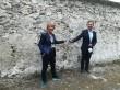 Aux murs à pêches de Montreuil, Stéphane Bern ...