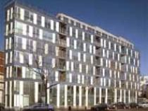 L'INCa prend pied à Boulogne-Billancourt