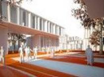 Massimiliano Fuksas réalisera un campus ...