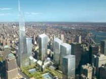 World Trade Center : les travaux de reconstruction ...