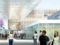 Ruban Bleu, un centre commercial de 18.000 m2 au ...
