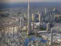 Dubaï: la fermeture de Burj Khalifa causée ...