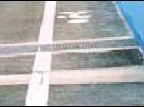 Pour protéger les joints des dalles de liaison