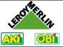 Leroy Merlin: cap sur la Russie!