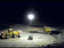 Un éclairage de chantier innovant