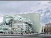 Le Mariinski lance un défi à l'architecture ...