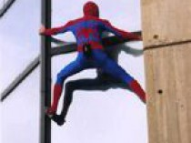 Le Spiderman français s'offre le plus haut ...