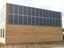 Le photovoltaïque en France poursuit son ...