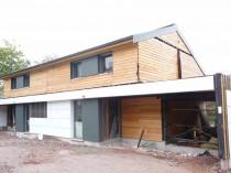 Maisons ossature bois: de l'artisanat à ...