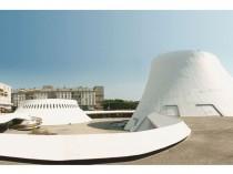 Au Havre, le Volcan de Niemeyer rouvre ses portes