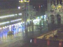 Déluge sur Venise
