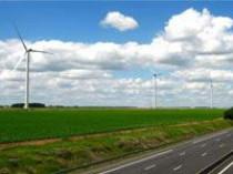 Un nouveau parc de 26 éoliennes dans la Beauce