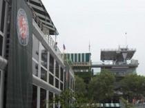 Extension de Roland Garros: quatre ...
