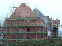 Le coût de la construction en hausse de 3,32%