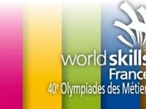 40e Olympiades des Métiers: les finales ...