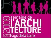 Le Pays de la Loire fête son architecture