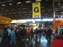 Intermat 2009 : retour en images (diaporama)
